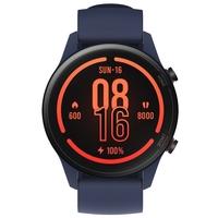 Умные Часы Xiaomi Mi Watch (Blue) XMWTCL02