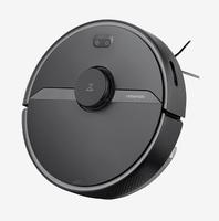 Робот-пылесос Xiaomi Roborock S6 Pure Black/Черный (Global)